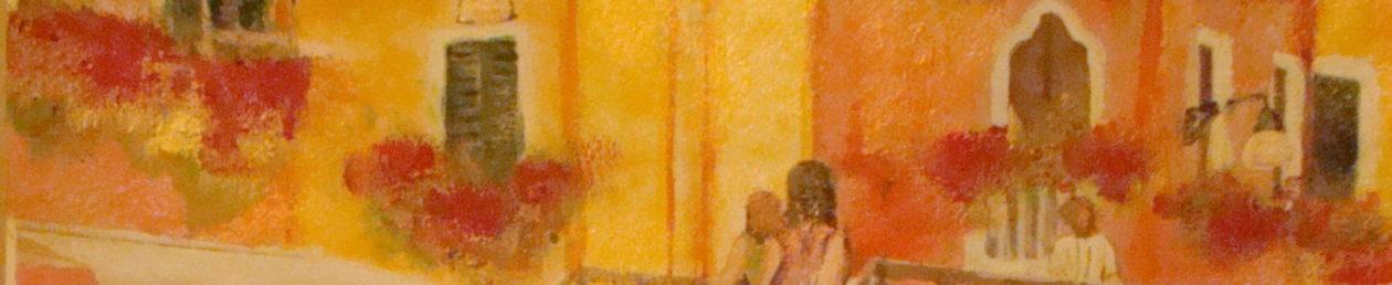 Maria Luisa Caputo artista